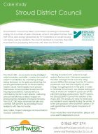 SOLiC 200 case study Stroud